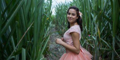 'Helenita Vargas' La Ronca de Oro 2014 Foto:Canal Caracol