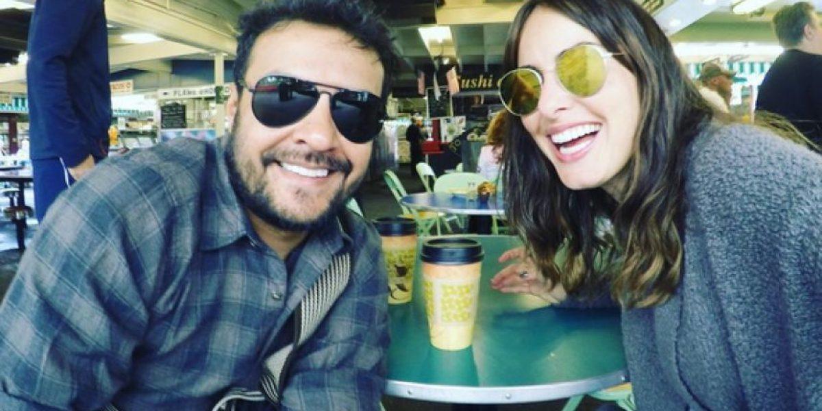 Julián Román y Ana Serradilla no tienen planes de boda