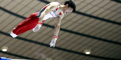 Kohei Uchimira Foto: Getty Images