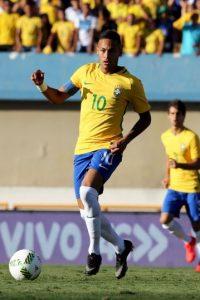 4. Neymar. 37.5 millones de dólares (Fútbol / Brasil) Foto:Getty Images
