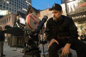 David Ayer fue la principal razón por la que Will Smith y Margot Robbie se unieron al proyecto Foto:Warner Bros