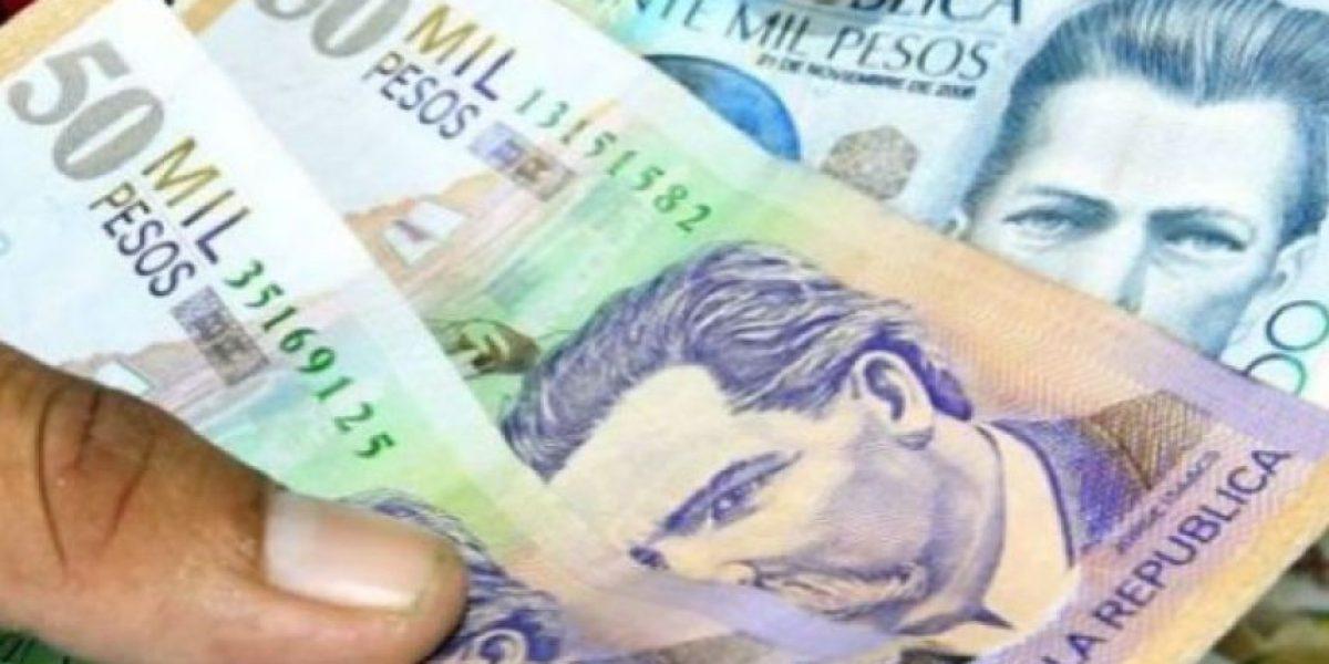 Así será el nuevo billete de 50.000 pesos con homenaje a García Márquez