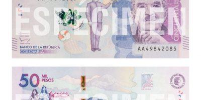 Foto:Banco de la República