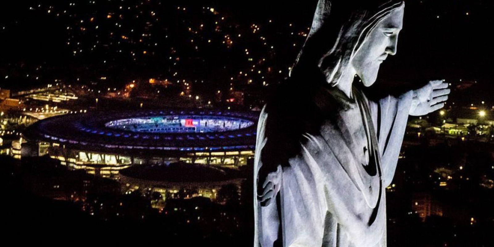 Este viernes 5 de agosto se realizará la inauguraicón de los Juegos Olímpicos de Río 2016 Foto:Getty Images