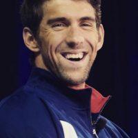 El nadado estadounidense Michael Phelps Foto:Instagram