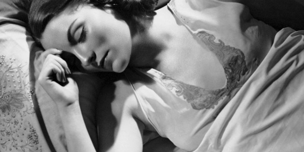 No dormir lo suficiente puede dañarlos física y mentalmente