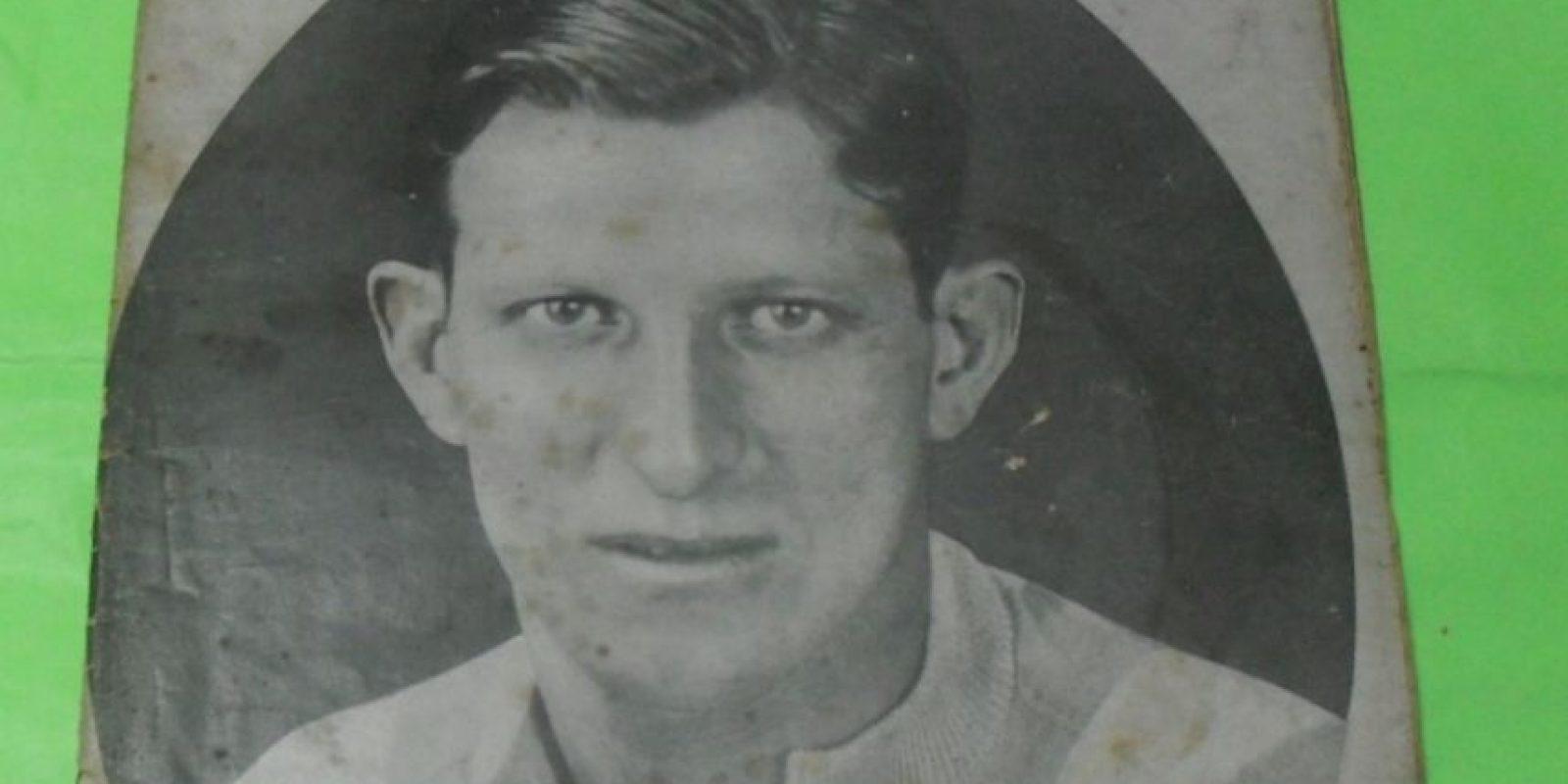 Amsterdam 1928: Domingo Tarasconi (Argentina) – 11 goles, 5 partidos Foto:El Gráfico