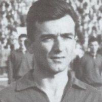 Melbourne 1956: Neville Stephen D'Souza (India), Toza Veselinovic (En la imagen. Yugoslavia) y Dimitar Stoyanov (Bulgaria) – 4 goles, 3 partidos Foto:El Gráfico