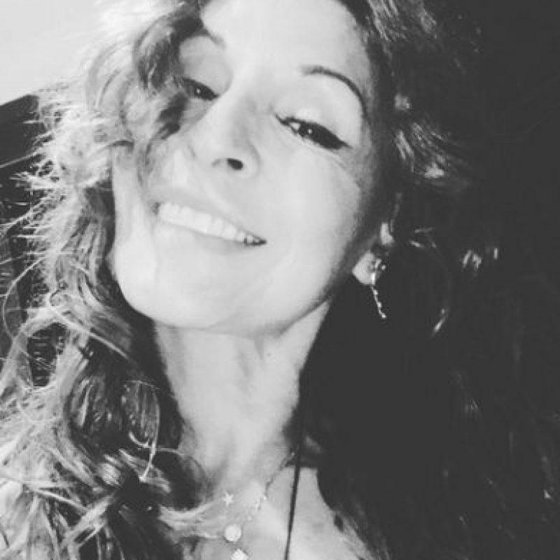 Foto:Instagram Amparo Grisales
