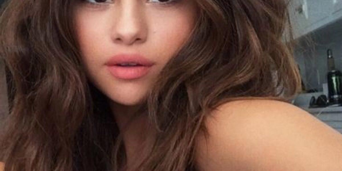 Selena Gómez está convencida de ningún hombre saldría con ella