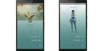 1. Deberán confirmar que no están conduciendo para poder jugar con esta app. Foto:Niantic/Nintendo