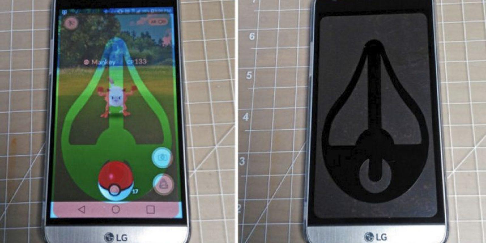 Está disponible para Android y iPhone. Foto:Supershot Go