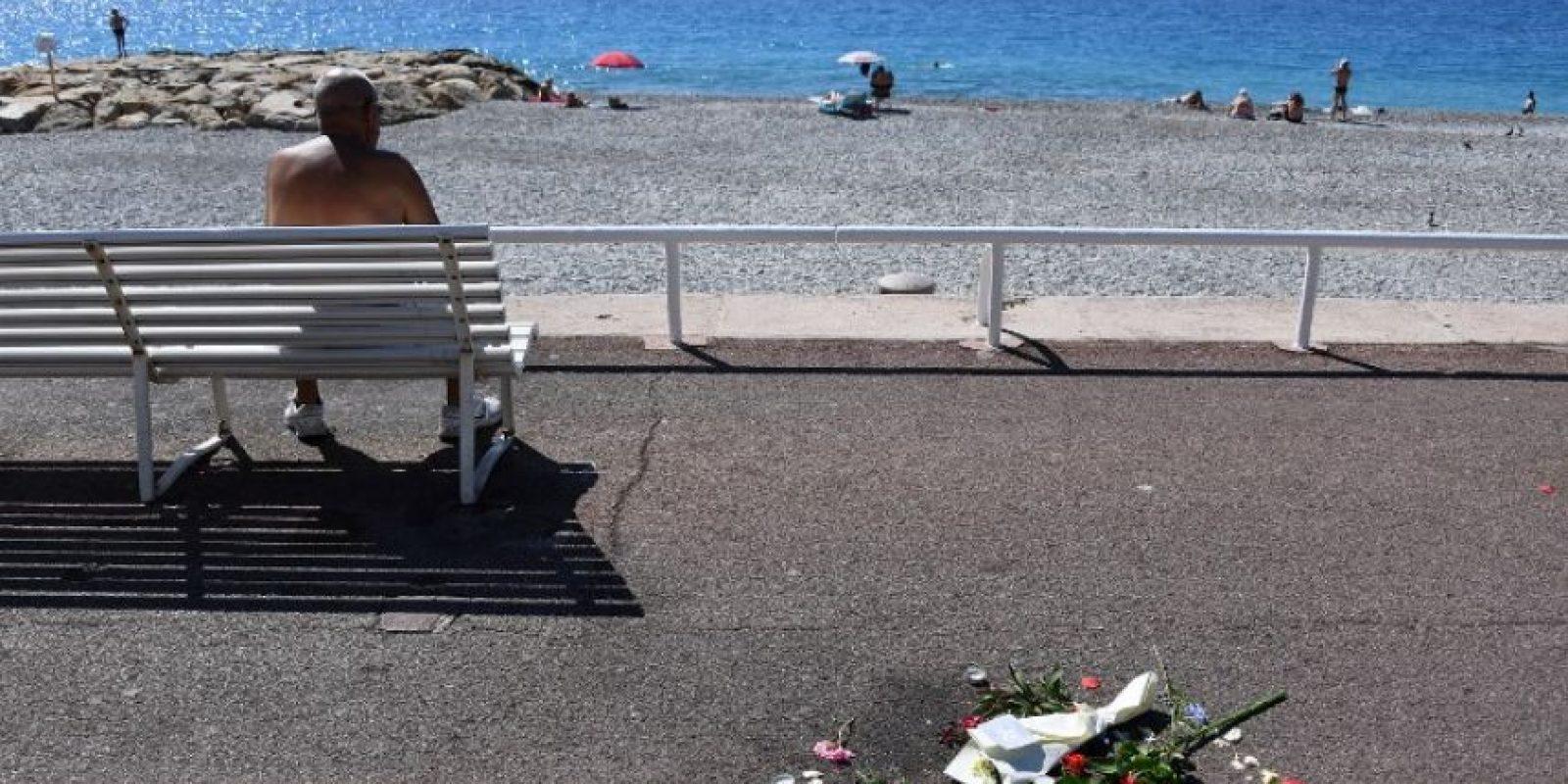 Restringir la venta de alcohol y cerrar los lugares públicos Foto:AFP