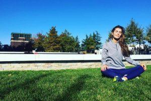 Isabel Cristina Estrada se divorció de Lucas Arnau, luego de varios años de matrimonio. A la actriz y presentadora le sentó la 'tusa' y ahora luce más linda que nunca. Foto:https://www.instagram.com/isaestradainstagram/