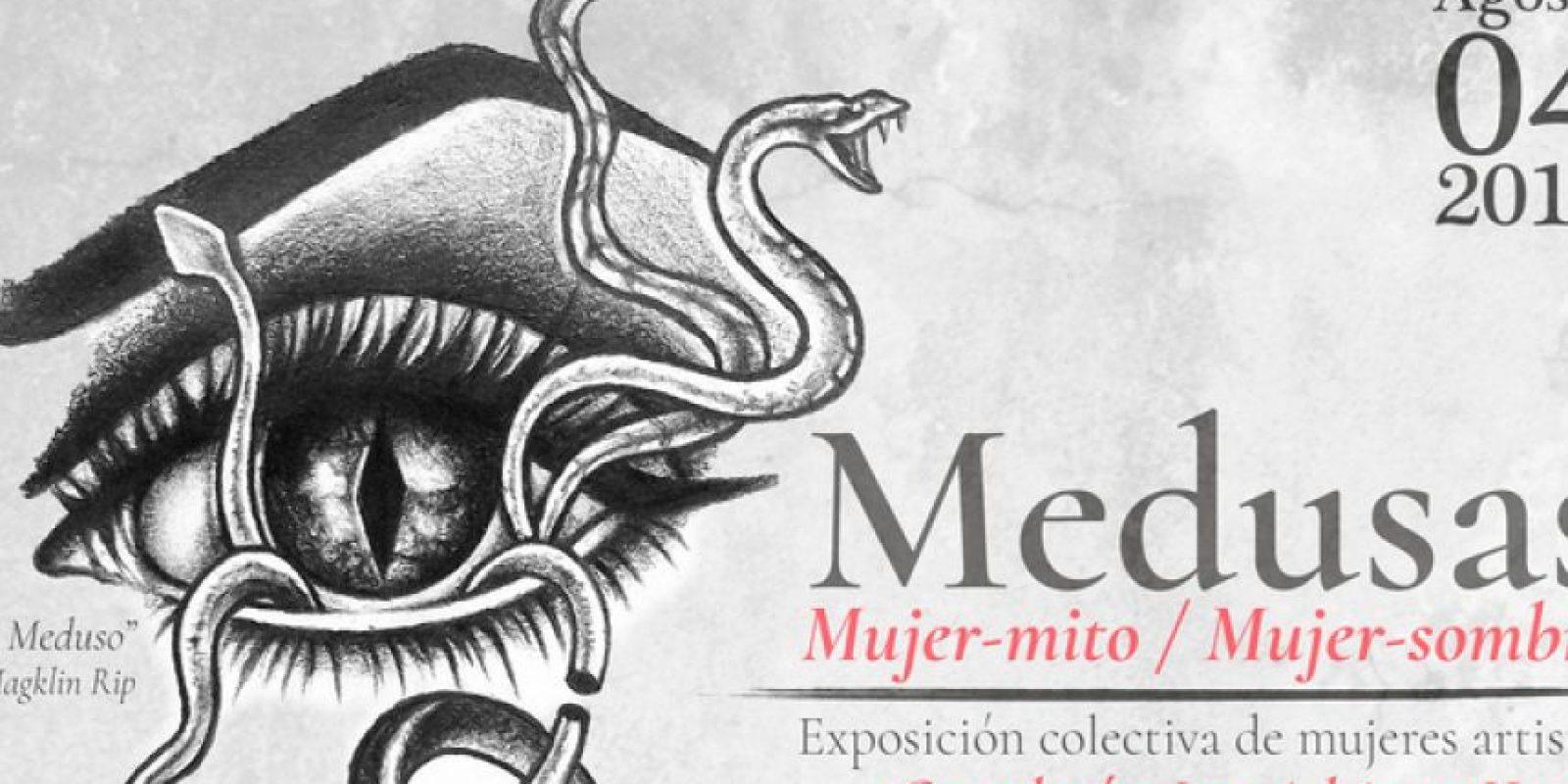 Foto:Medusas