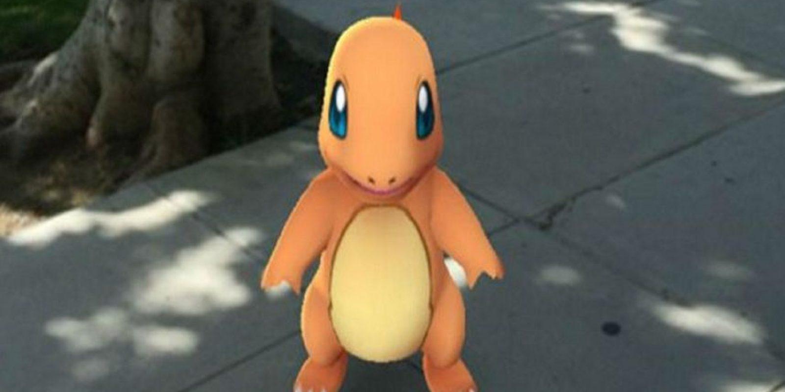 Ahora no se les escapará ninguno. Foto:Pokémon Go