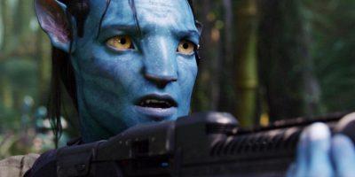 """""""Avatar"""" en su momento fue todo un fenómeno cultural. Foto:vía Fox"""