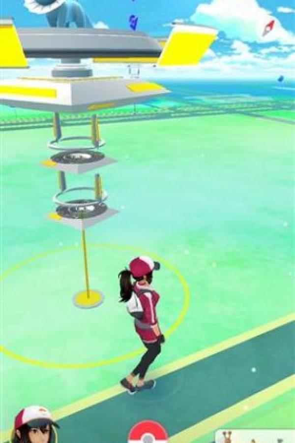 Por estas razones podrían suspender su cuenta de Pokémon Go Foto:AP