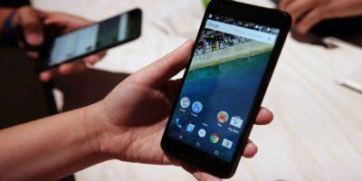"""La app """"Google Photos"""" es para móviles. Foto:Getty Images"""