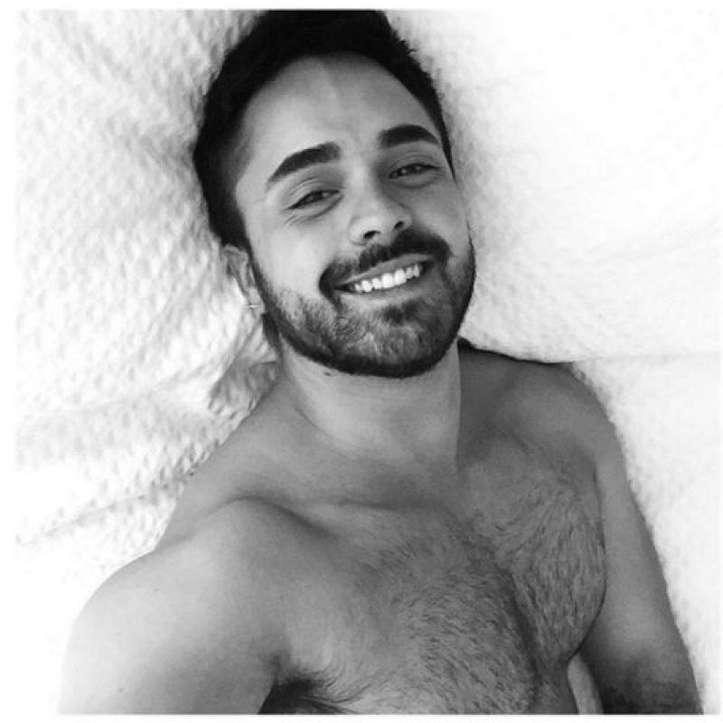 Foto:instagram.com/pesagaca/