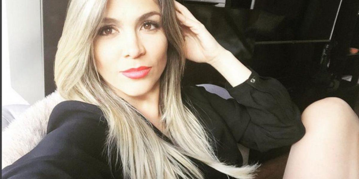 Mabel Cartagena ahora es youtuber