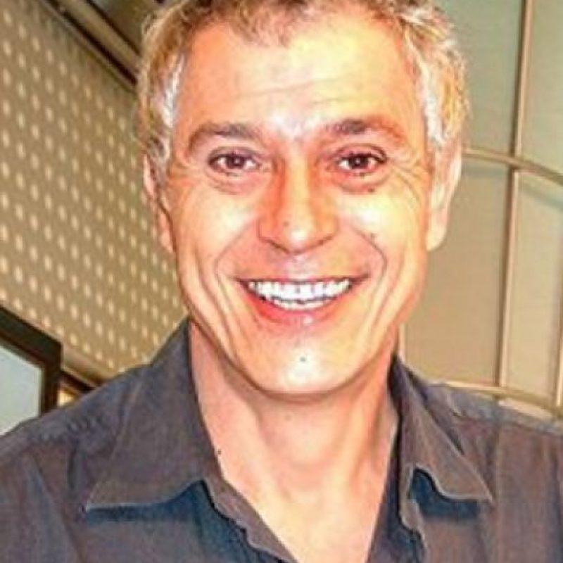 Así luce en la vida real este actor, que lleva su carrera desde los años 70. Foto:Wikia