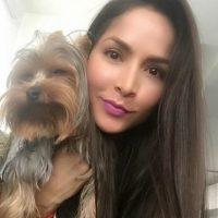 Foto:Instagram Carmen Villalobos