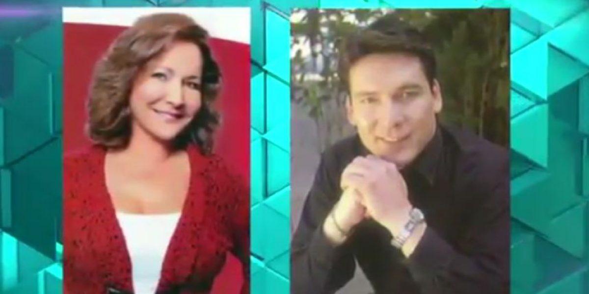 Martha Liliana Ruiz habla de su exesposo acusado de incesto