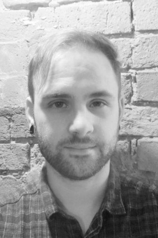 But Benjamin Hill, Escritor de juegos y fundador de Lost Transmisión Foto:Cortesía
