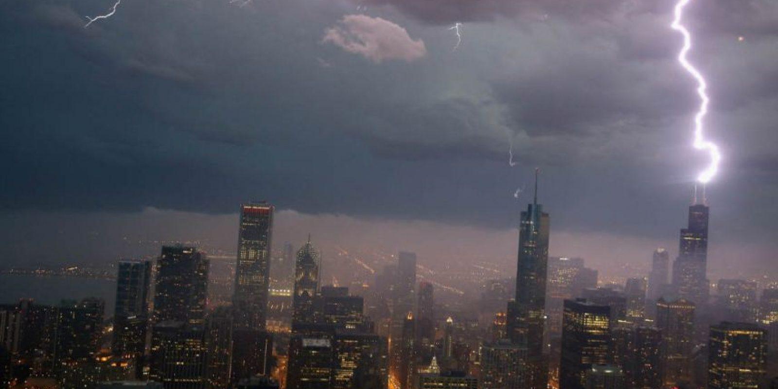 Como aparatos eléctricos. Foto:Getty Images