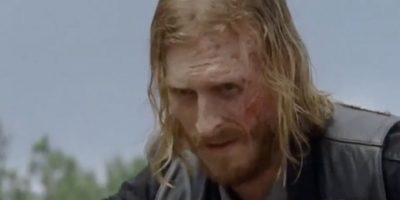 Estas son algunas imágenes de la séptima temporada Foto:AMC