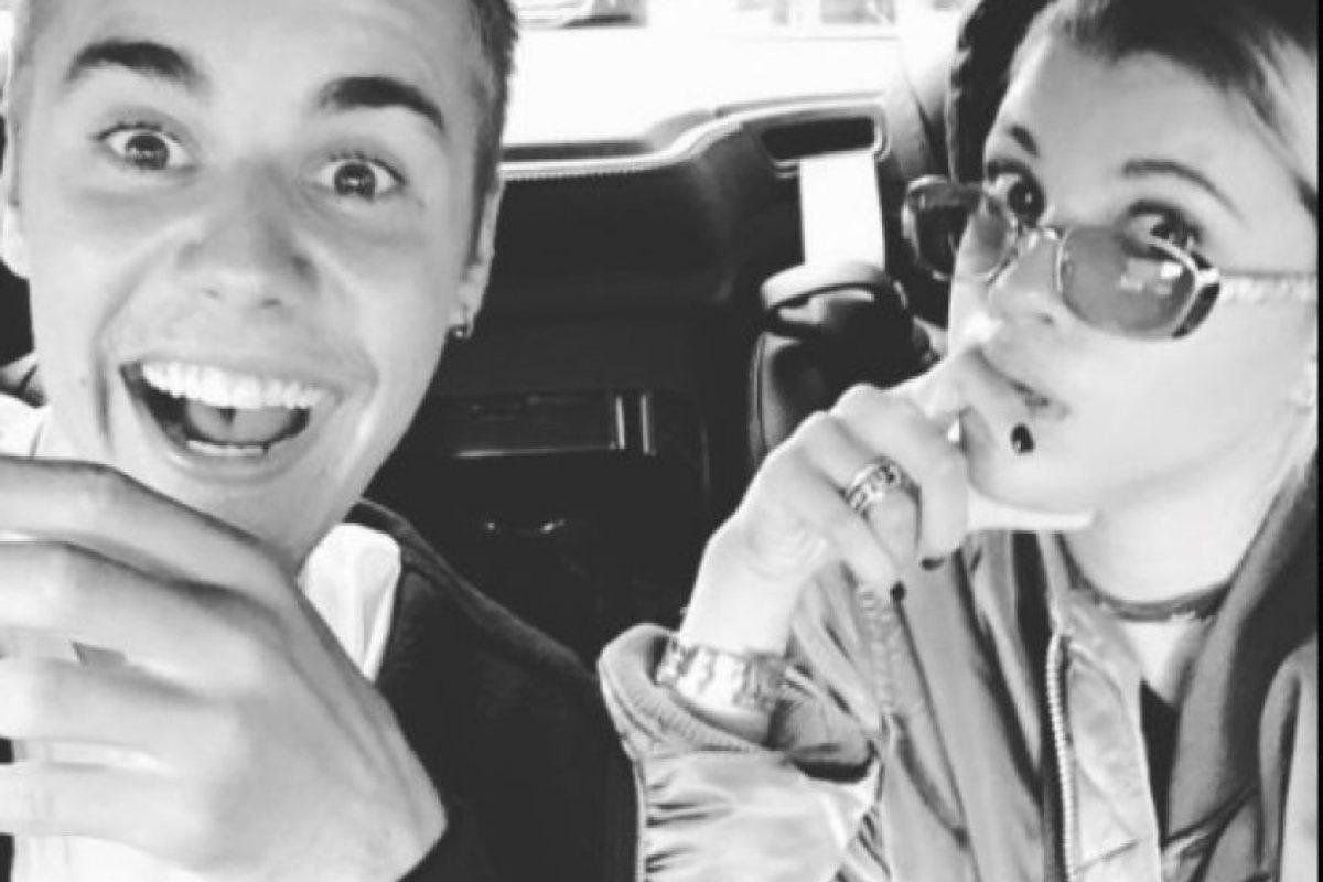 Foto:Vía Instagram @justinbieber