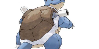 Blastoise Foto:Pokémon