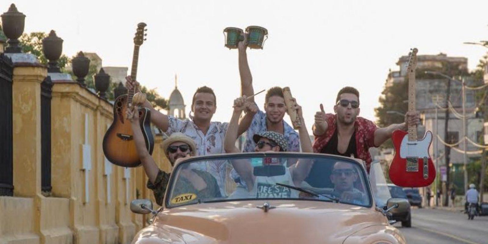 Un espectáculo de experimentaciones entre las músicas autóctonas colombianas y géneros alternativos como el rock, el reggae y la salsa en la Casa Teatro El Poblado. Foto:Cortesía Casa Teatro El Poblado.