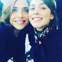 Foto:Instagram Lorena Meritano