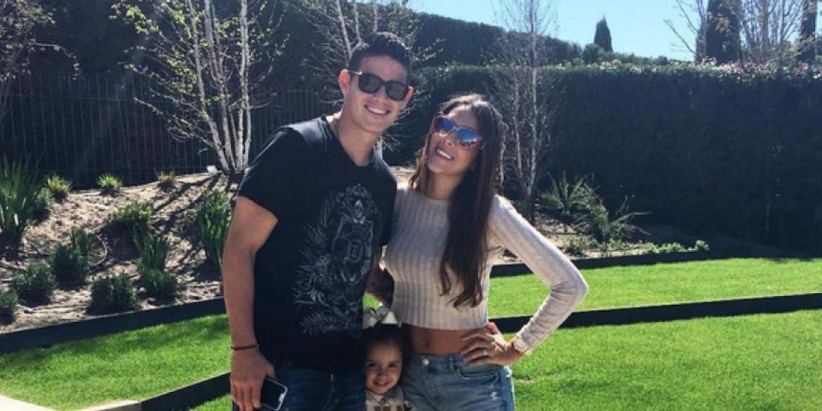 Daniela Ospina borra todas las fotos en traje de baño de su hija por matoneo