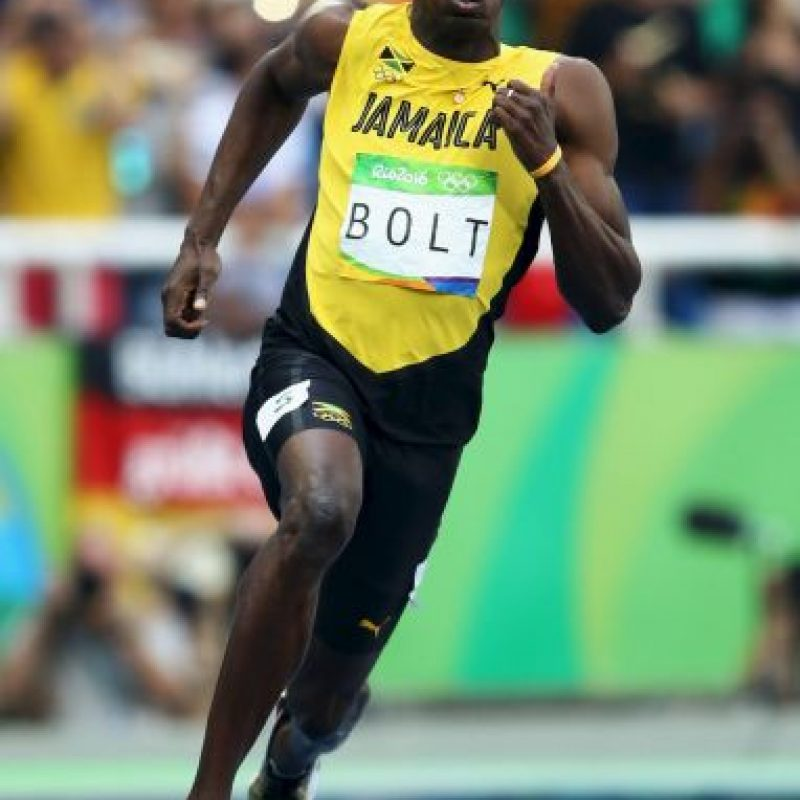 Jamaica Foto:Getty Images