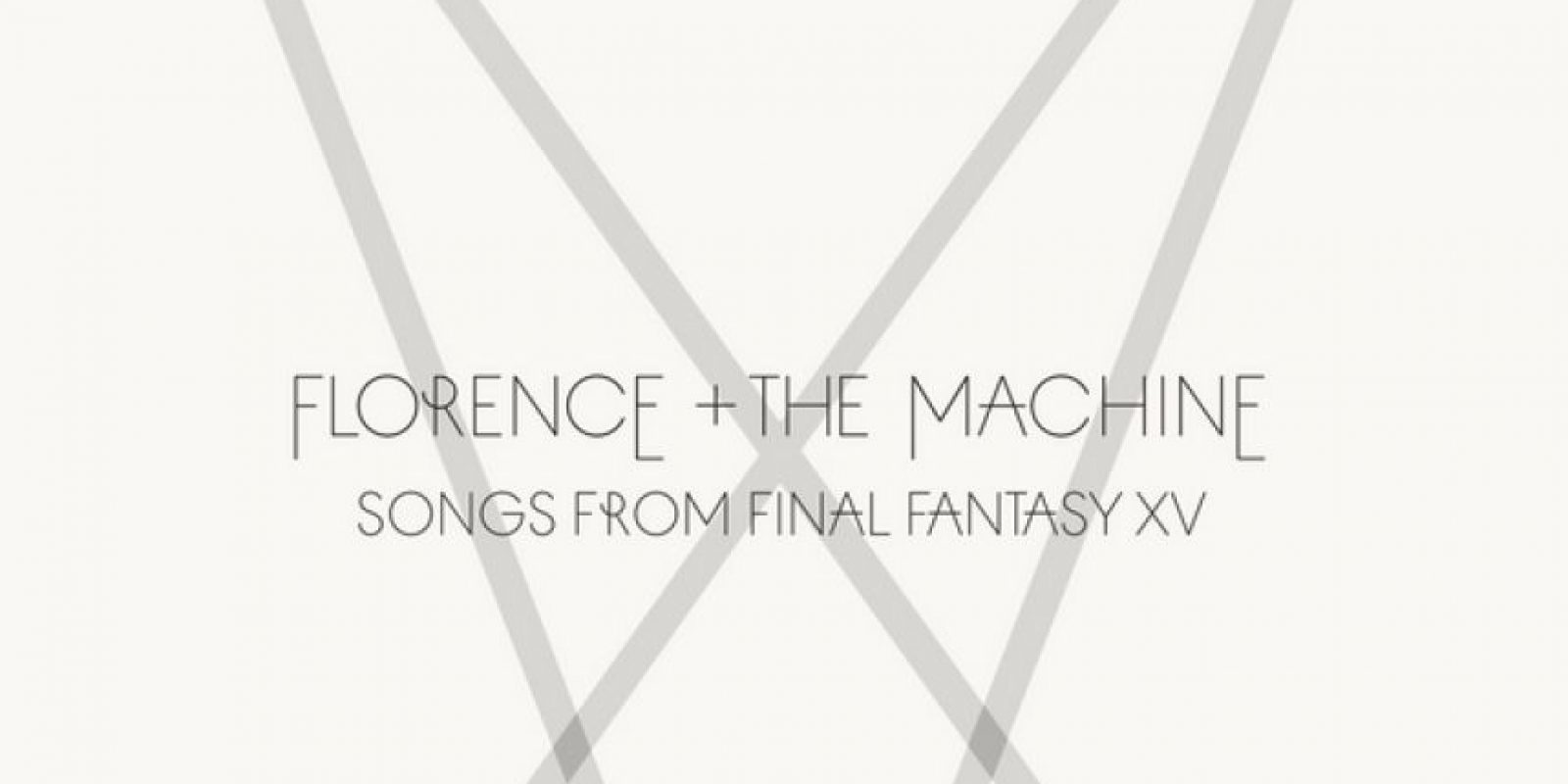 Foto:Songs From Final Fantasy XV – Florence + The Machine