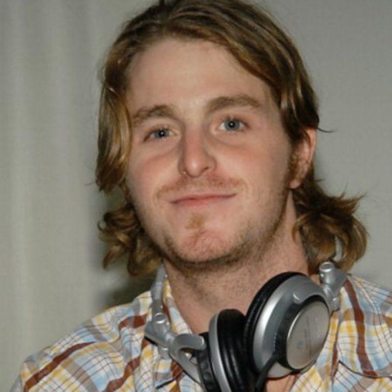 Trató de hacer una carrera en el cine. Foto:vía Getty Images