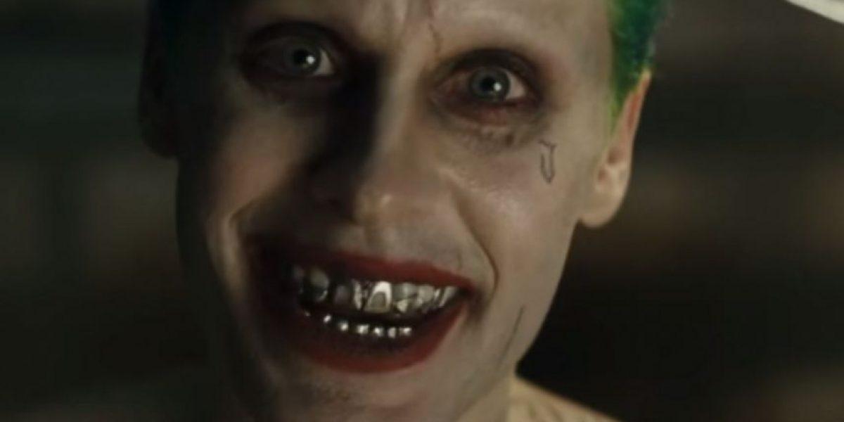 Jared Leto crea nueva polémica en torno a Suicide Squad