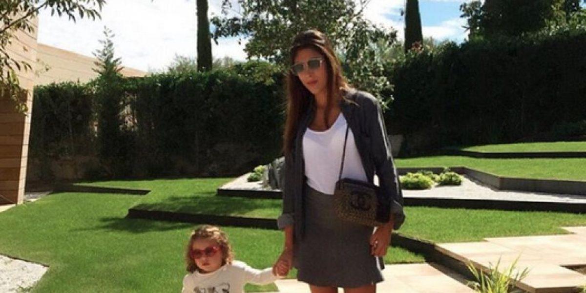 Crecen rumores sobre la posible separación de James Rodríguez y Daniela Ospina