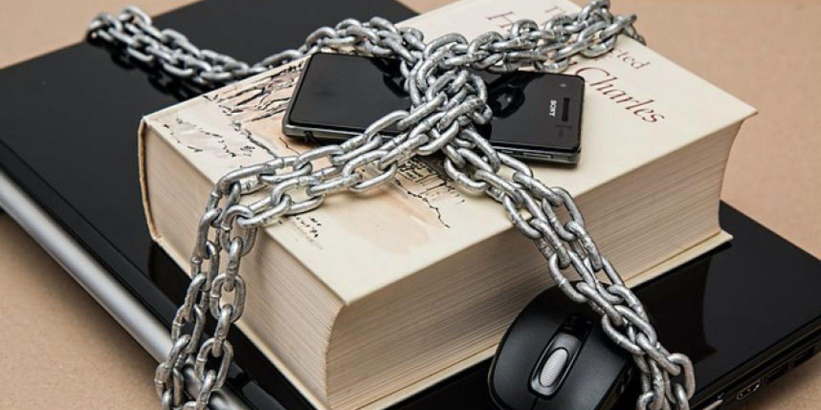 Libertad de expresión Foto:Pixabay
