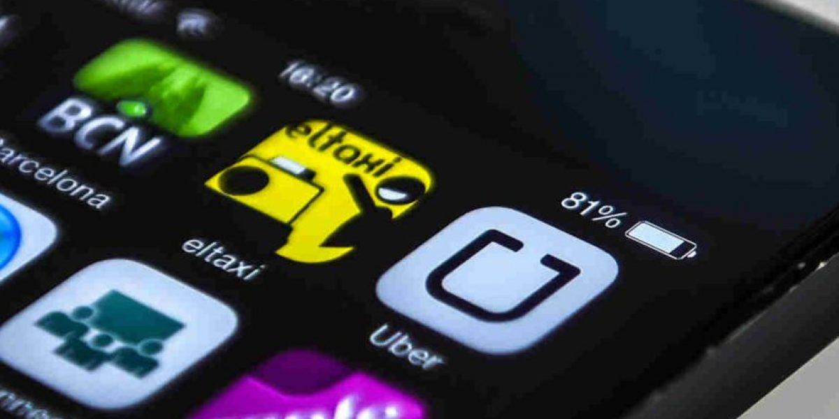 Uber estrenará autos que se conducen solos y darán viajes gratis