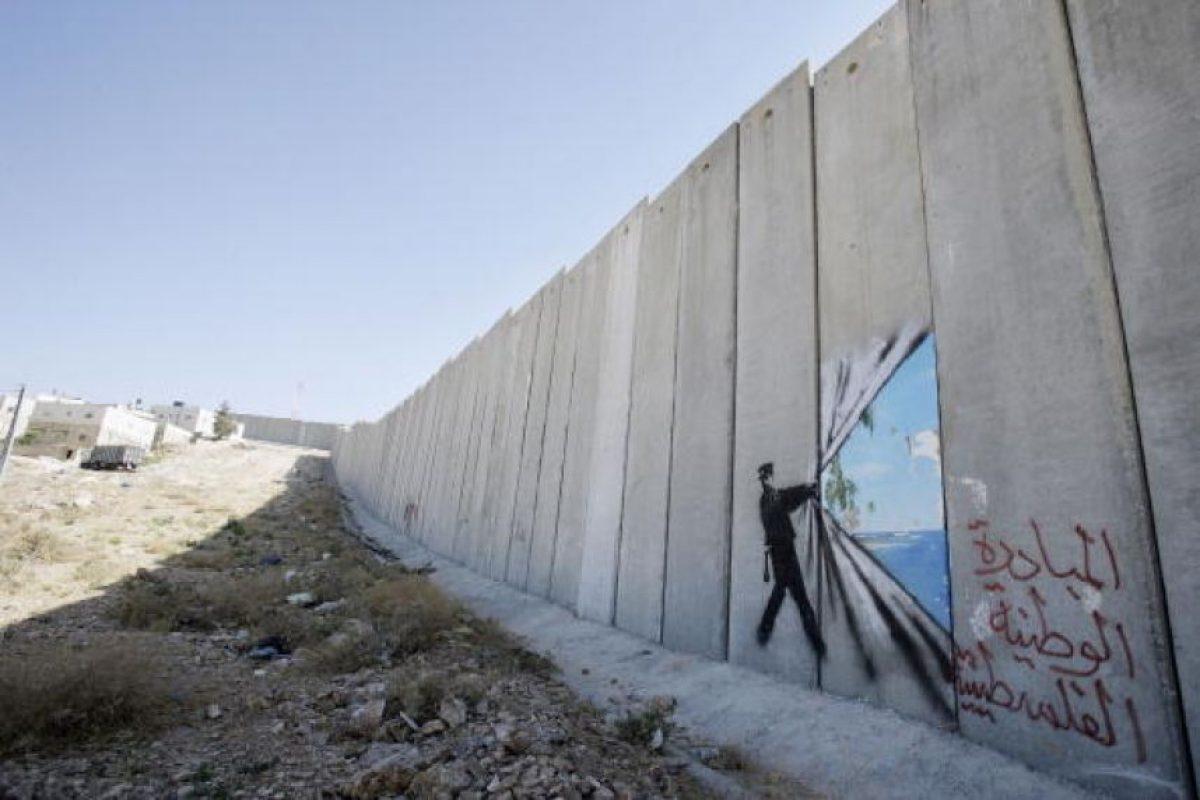 Es el último año en el que ambos territorios tuvieron un conflicto armado Foto:Getty Images