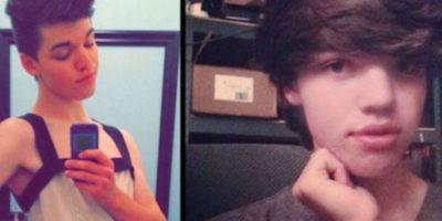Leelah Alcorn solo vivió hasta sus 16 años. Sus padres, evangelistas, lo odiaban por lo que era. Nunca aceptaron que fuera transexual. Fue sometida a terapia de reversa. Se tiró de un puente. Foto:Facebook