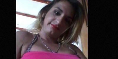 Sherry Campusano, chilena, fue atropellada y golpeada por un cabo de la Fuerza Aérea de ese país, que fue relevado de su servicio. Foto:Facebook