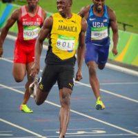 Usain Bolt es el ídolo de millones de personas en todo el mundo. Foto:Vía instagram.com/UsainBolt