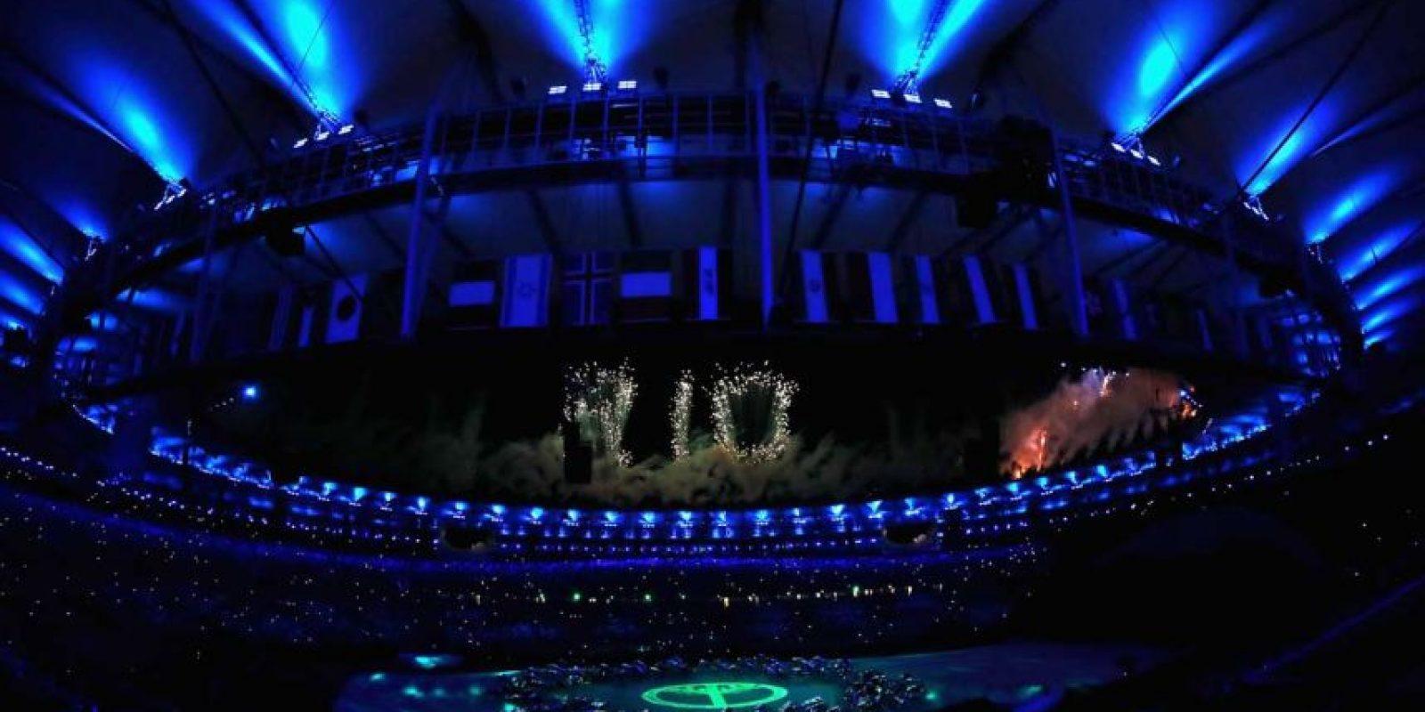 Este domingo, a las 20:00 horas de Brasil, comenzará la Ceremonia de Clausura. Foto:Getty Images