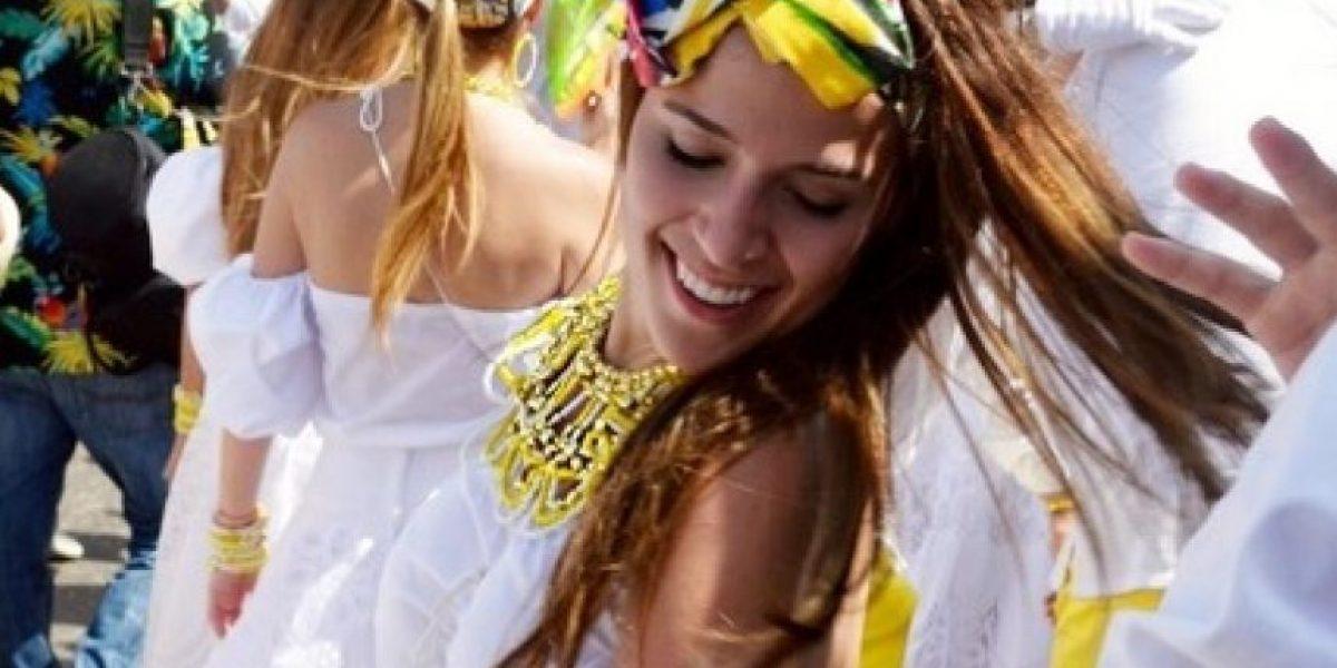 Ellas aspiran a ser la nueva Reina del Carnaval de Barranquilla 2017