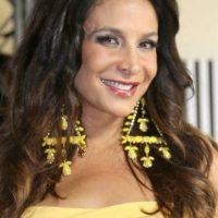 Lorena Rojas se murió a los 44 años de cáncer de hígado. Foto:Instagram
